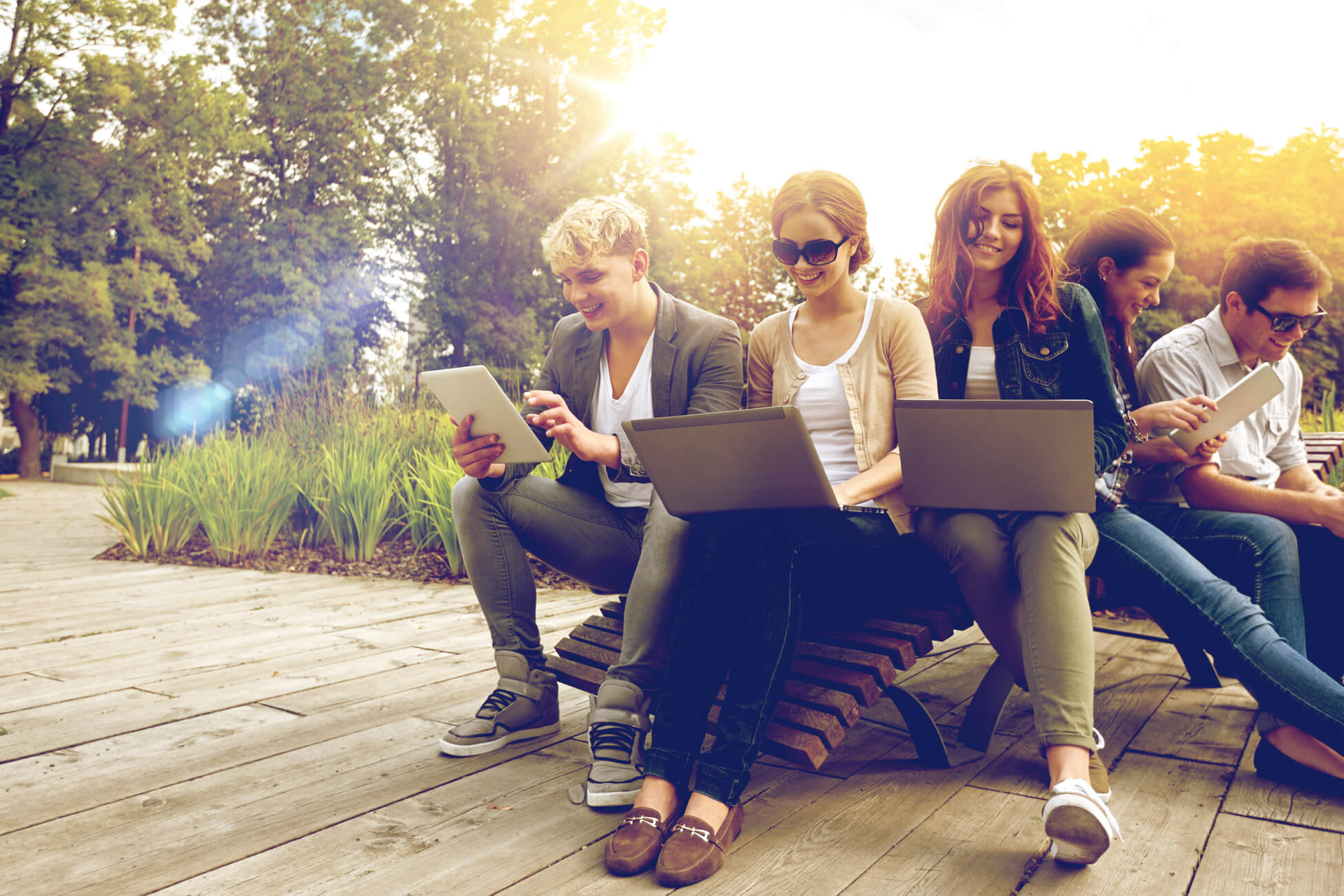 Internet of things - Digital Marketing Blog
