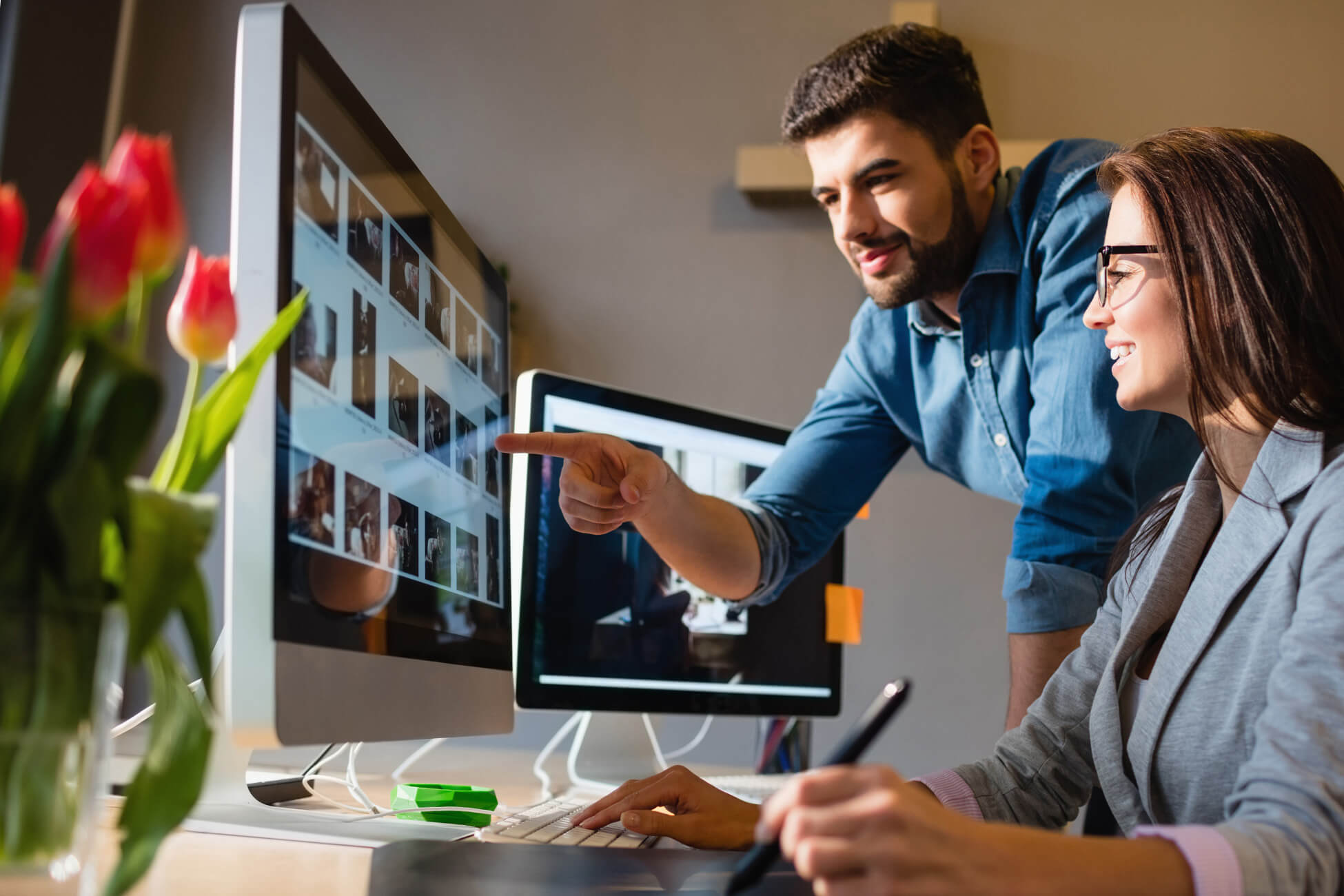 Web design trends - Digital Marketing Blog