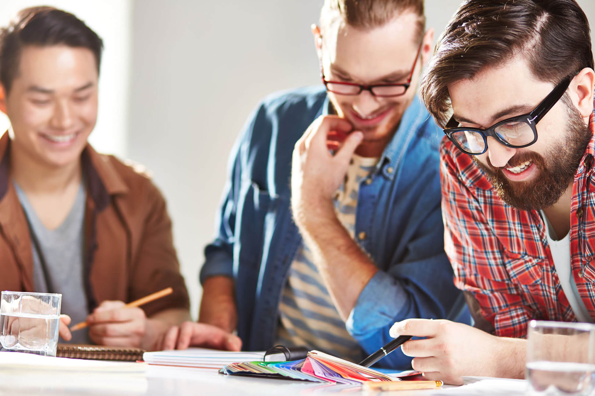 Duel offer creative agency services including, ui design, ux design, web design and web development