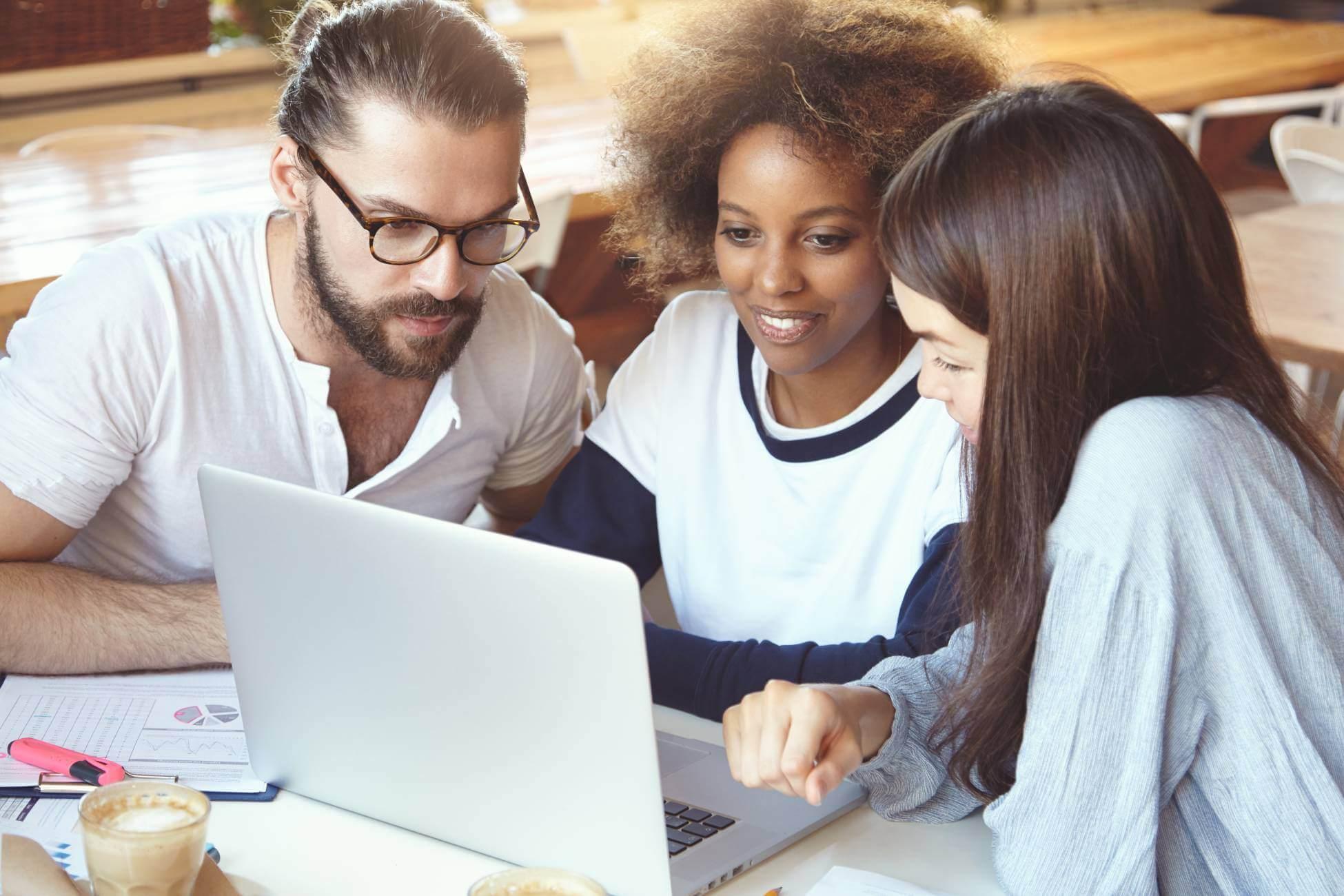 Bing vs Google - Digital Marketing Blog